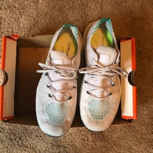 Nike Free TR FLYKNIT 3 AMP